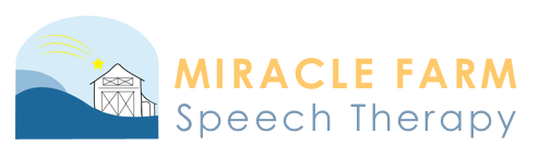 Miracle Farm Speech Therapy Logo